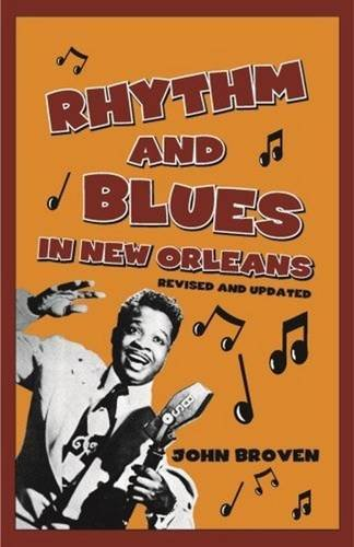Rhythm and Blues in New - Stores New In Orleans