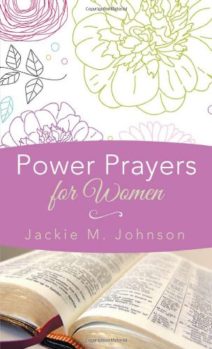 Power Prayers for Women (Inspirational Book (Inspirational Prayer)