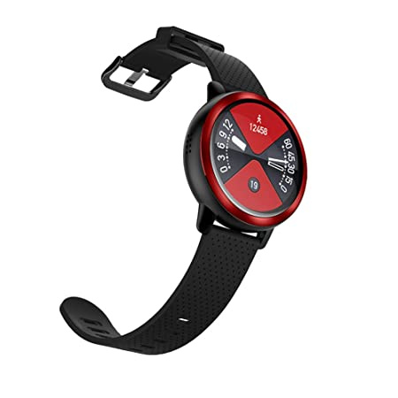 Smart Watch Fitness Tracker 4G Android Tarjeta WiFi CáMara 2 ...