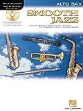 Smooth Jazz (Hal Leonard Instrumental Play-Along)