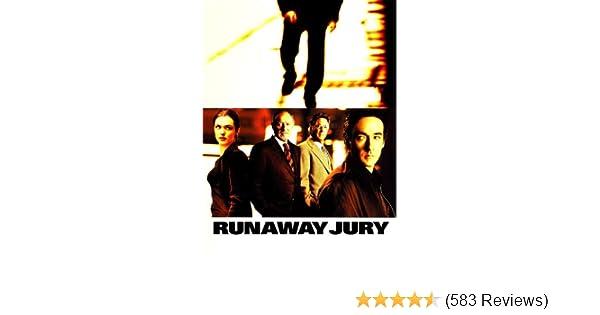 Amazon com: Watch Runaway Jury | Prime Video
