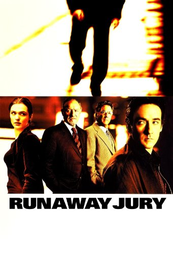 Runaway Jury (Best Handgun To Start With)