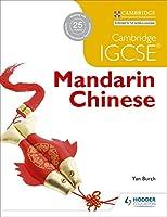 Cambridge IGCSE Mandarin