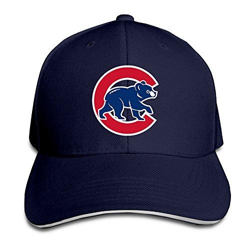 MaNeg Cubs Sandwich Peaked Hat & - Prada Store Miami