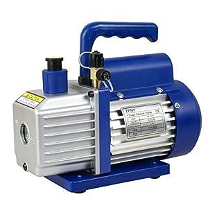 3. ZENY™ 3.5/4CFM VP125/VP135 Single-Stage Rotary Vane Vacuum Pump