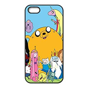 RMGT Aadventure time Case Cover For iPhone ipod touch4 Case