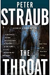 The Throat: Blue Rose Trilogy (3) Kindle Edition