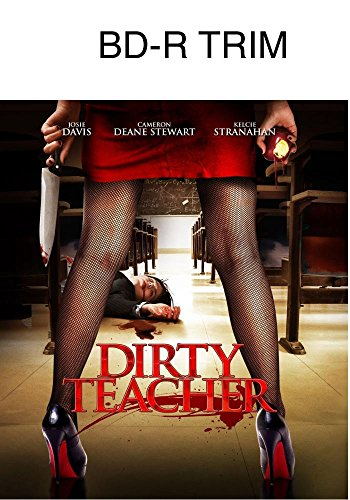 Dirty Teacher [Blu-ray]