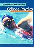 img - for Enhanced College Physics (Volume 2 with Physics NOW): 7th (Seventh) Edition book / textbook / text book