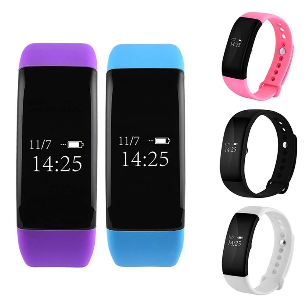 Slri Reloj Inteligente V66 Bluetooth 4.0 Pulsera Heart Rare ...