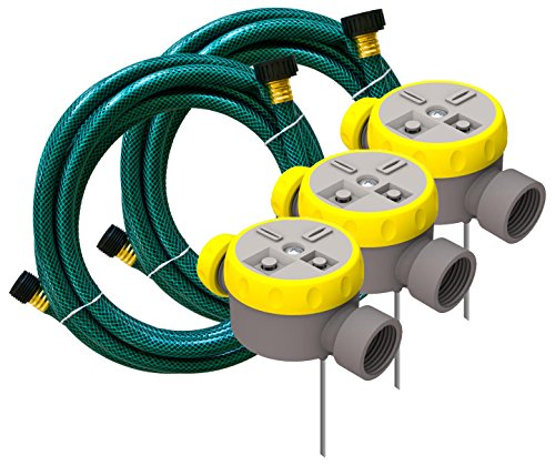 - Nelson Rainscapes Lawn Watering System 50182