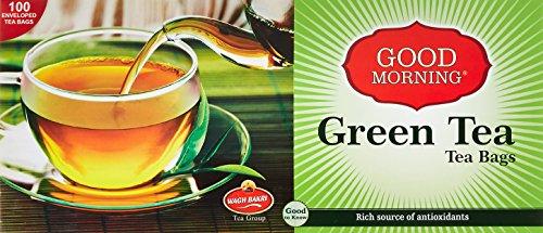 Good Morning Green Tea, 150g