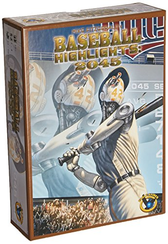 Eagle Gryphon Games Baseball Highlights Building product image