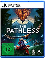 The Pathless (PlayStation PS)