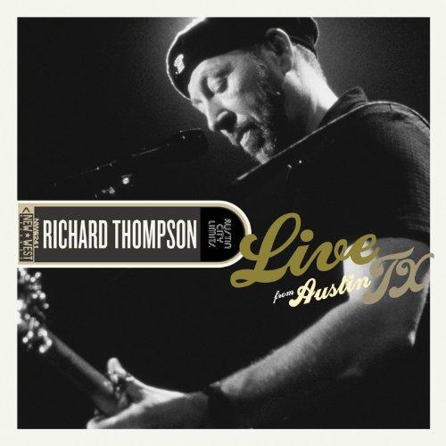 Vinilo : Richard Thompson - Live From Austin Tx (2PC)