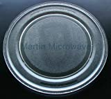 sharp microwave r1502 glass plate - Sharp Microwave Glass Turntable Plate / Tray 14 1/8