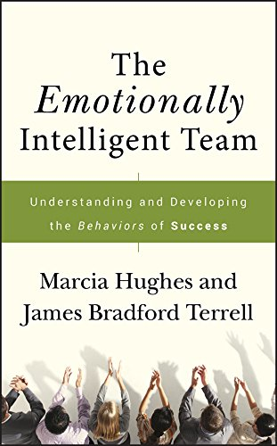 Download The Emotionally Intelligent Team: Understanding and Developing the Behaviors of Success pdf