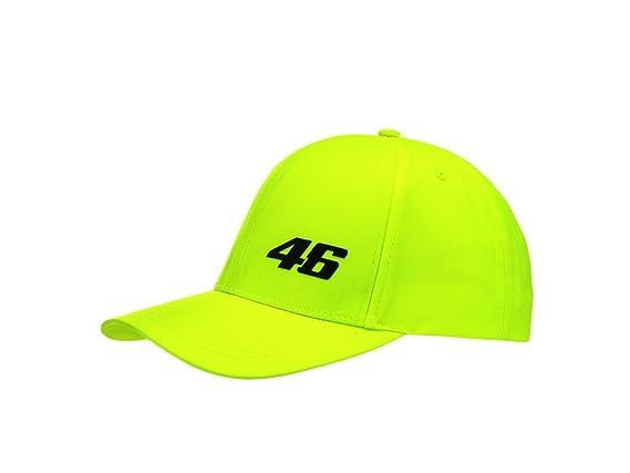 VR46 – Gorra Core Small Béisbol VR|46 Valentino Rossi Official ...