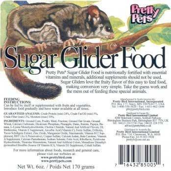 Pretty Pets Sugar Glider - 4