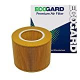 ECOGARD XA5358 Premium Engine Air Filter Fits 1999-2010 Saab 9-5
