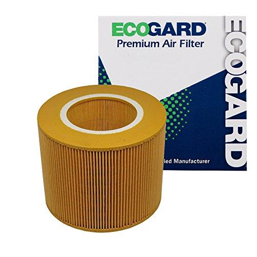 ECOGARD XA5358 Premium Engine Air Filter Fits Saab 9-5