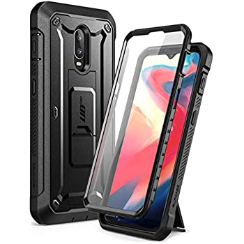 Amazon.com: OnePlus 6T Case, 6T Phone Case, Armor Hybrid ...