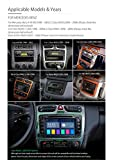 XTRONS 7 inch Android 8.1 Car DVD Player Touch