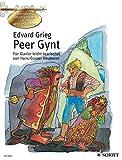 Peer Gynt: Get to Know Classical Masterpieces (Klassische Meisterwerke Zum Kennenlernen)