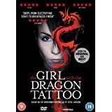 The Girl with the Dragon Tattoo (2010) [DVD]by Noomi Rapace