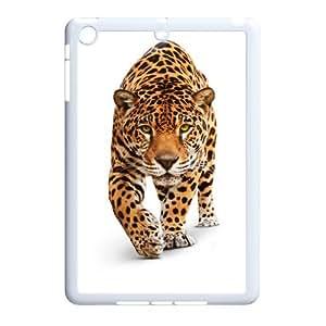Ipad Mini The plum flower leopard Phone Back Case Art Print Design Hard Shell Protection YT097099
