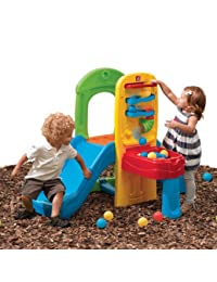 Step2 Play Ball Fun Climber With Slide For Toddlers BOBEBE Online Baby Store From New York to Miami and Los Angeles