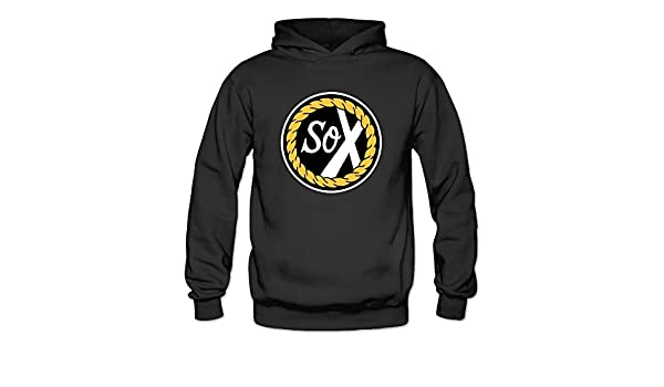 Chance The Rapper White Sox Mens Cool Hoodie Hoodies Sweatshirt