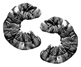 A&R Sports Blade Covers, Camo Winter, Large