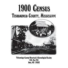 Tishomingo Co, MS 1900 Census