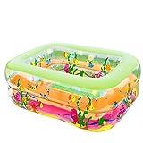 PVC card basin/fishing inflatable bathtub for children/babies/baby bath tub , small