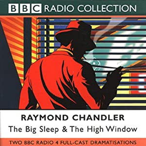The Big Sleep (Dramatised) Radio/TV Program