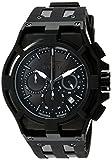 Invicta Men's 22372 Akula Analog Quartz Black Watch