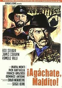 Agachate Maldito [DVD]