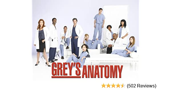 Amazon Greys Anatomy Season 3 Amazon Digital Services Llc