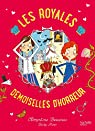 Les royales baby-sitters, tome 2 : Les royales demoiselles d'horreur par Beauvais