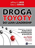 img - for Droga Toyoty do Lean Leadership book / textbook / text book