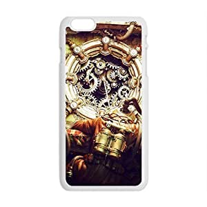 """Andre-case Abstract special design cell phone case cover for iPhone 6 WmmeY5NvDJC Plus """"Kimberly Kurzendoerfer"""