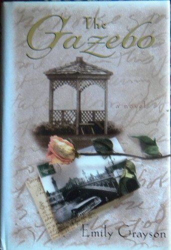 (The Gazebo (G K Hall Large Print Book Series))