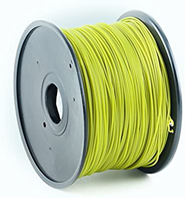 HIPS 1.75mm (5 Metros) Calidad premium filamento de pluma de ...