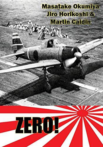 Zero! (Japanese Zero Fighter)