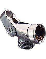 AquaSu 72572 9 douchekop scharnier | 1/2 inch | chroom