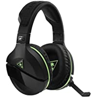 Audífonos inalámbricos Turtle Beach Stealth 700 Premium Wireless Surround Sound - Xbox One - Stealth 700 Edition