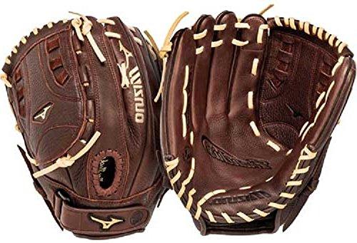 Mizuno GFN1300S1 Franchise Slowpitch Glove, 13-Inch, Left Hand Throw