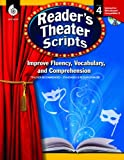 Improve Fluency, Vocabulary, and Comprehension, Grade 4, Melissa A. Settle, 1425806945