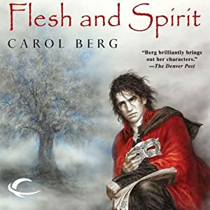 Flesh and Spirit Hörbuch